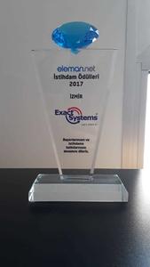 Employment Eleman.net Awards 2017